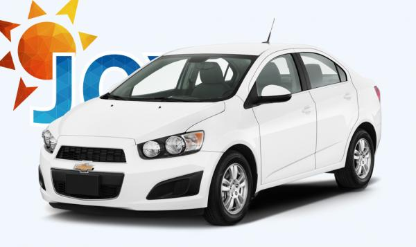 CHEVROLET AVEO SEDAN (or similar)