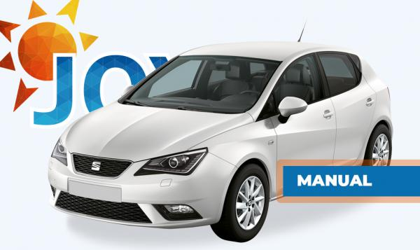 SEAT IBIZA TSI MANUAL (or similar)